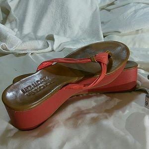 Mizz Mooz Nuovo ladies sandals